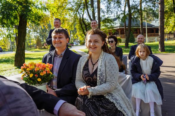 Ярослав и Маша - фото №20