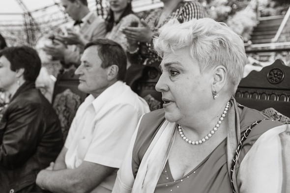 Vitaliy & Maria - фото №38