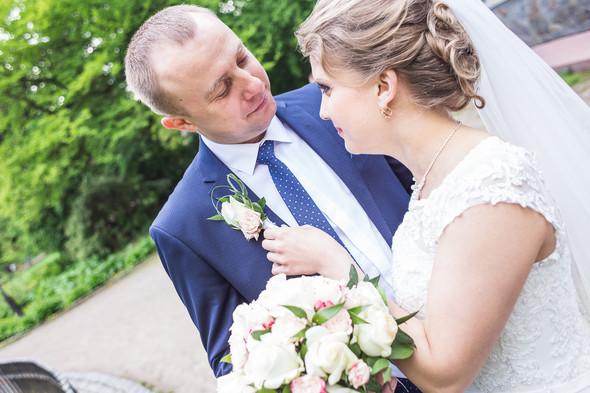 Віталій та Ірина - фото №10