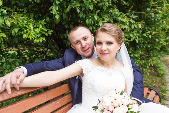 Віталій та Ірина - фото №9