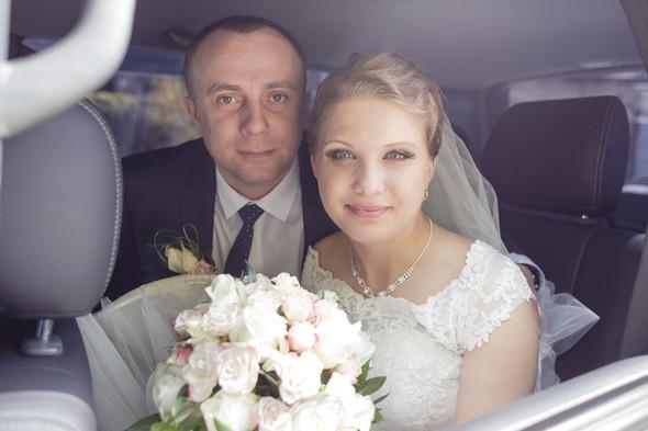 Віталій та Ірина - фото №5