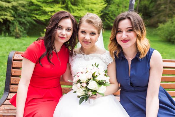 Віталій та Ірина - фото №6