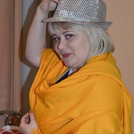 Руслана - ведущий в Киеве - портфолио 5
