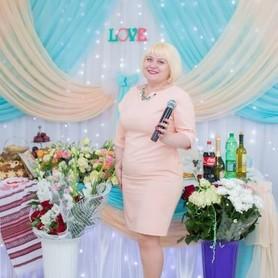 Руслана - ведущий в Киеве - портфолио 2