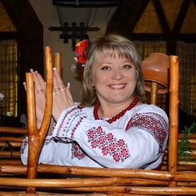 Руслана - ведущий в Киеве - портфолио 3