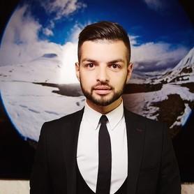 Дмитрий  Танас