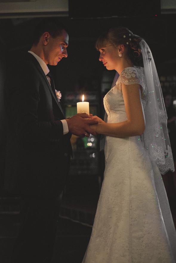 Свадьба свадьбой, а сон по расписанию - фото №33