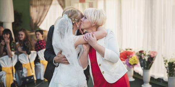 Свадьба свадьбой, а сон по расписанию - фото №22
