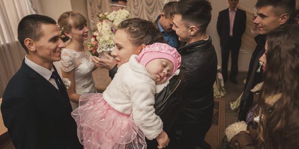 Свадьба свадьбой, а сон по расписанию - фото №1