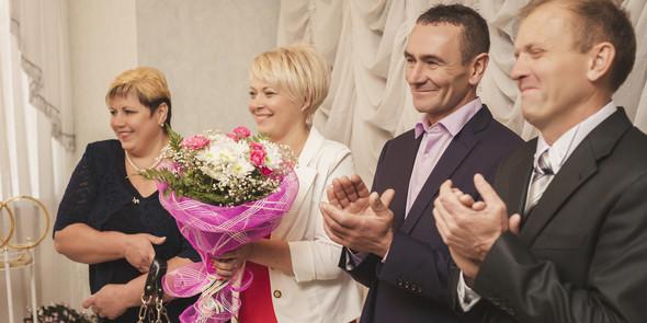 Свадьба свадьбой, а сон по расписанию - фото №14