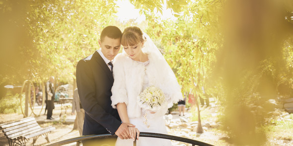 Свадьба свадьбой, а сон по расписанию - фото №16