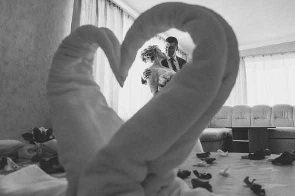 Любовь и голуби - фото №16