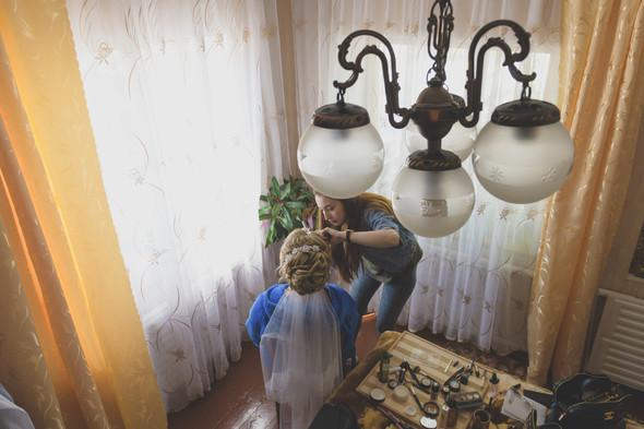 Любовь и голуби - фото №1