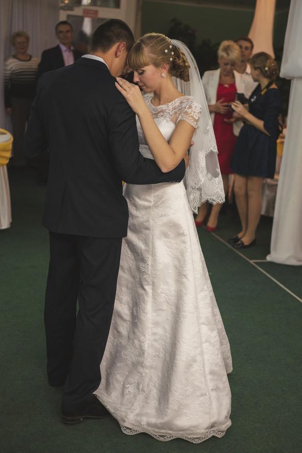 Свадьба свадьбой, а сон по расписанию - фото №27