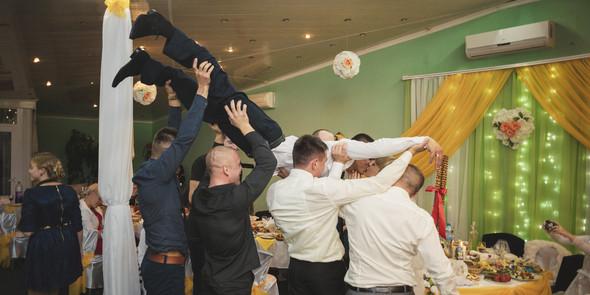 Свадьба свадьбой, а сон по расписанию - фото №39