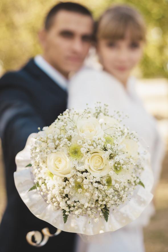 Свадьба свадьбой, а сон по расписанию - фото №17