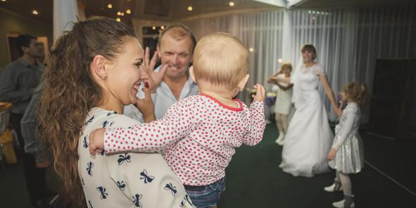 Свадьба свадьбой, а сон по расписанию - фото №31