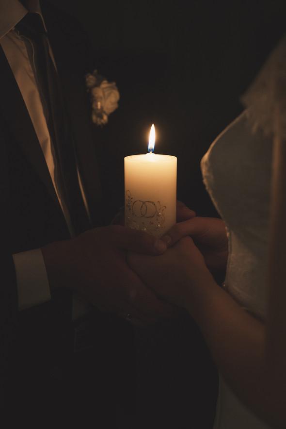 Свадьба свадьбой, а сон по расписанию - фото №32