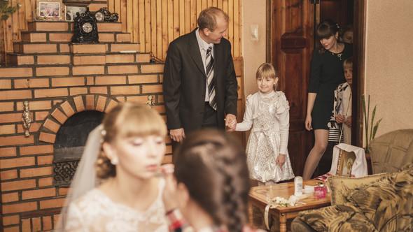 Свадьба свадьбой, а сон по расписанию - фото №10