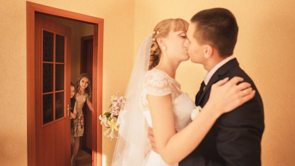 Свадьба свадьбой, а сон по расписанию - фото №18
