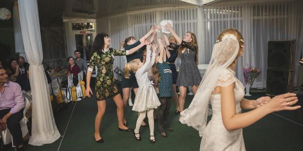 Свадьба свадьбой, а сон по расписанию - фото №40