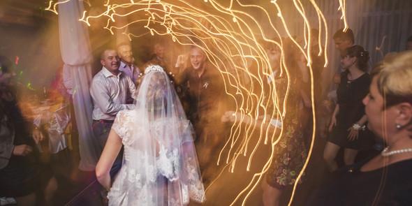 Свадьба свадьбой, а сон по расписанию - фото №30