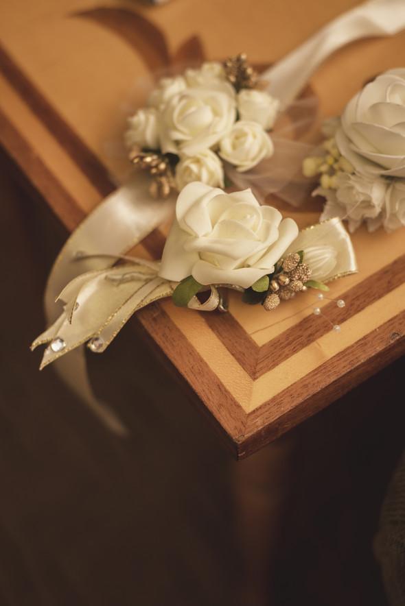 Свадьба свадьбой, а сон по расписанию - фото №8