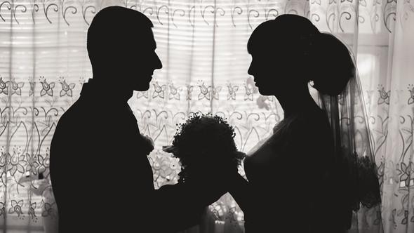 Свадьба свадьбой, а сон по расписанию - фото №13