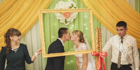 Свадьба свадьбой, а сон по расписанию - фото №26