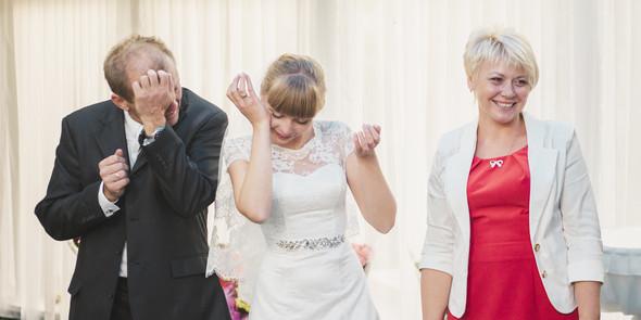 Свадьба свадьбой, а сон по расписанию - фото №23