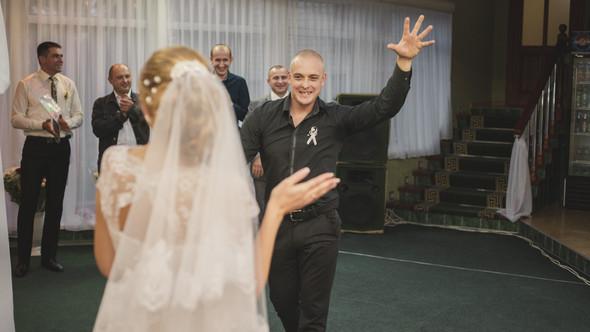 Свадьба свадьбой, а сон по расписанию - фото №24