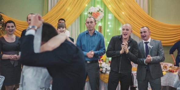 Свадьба свадьбой, а сон по расписанию - фото №28