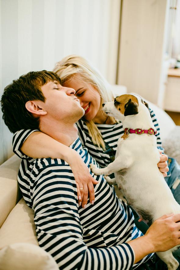sammer Love story - фото №22