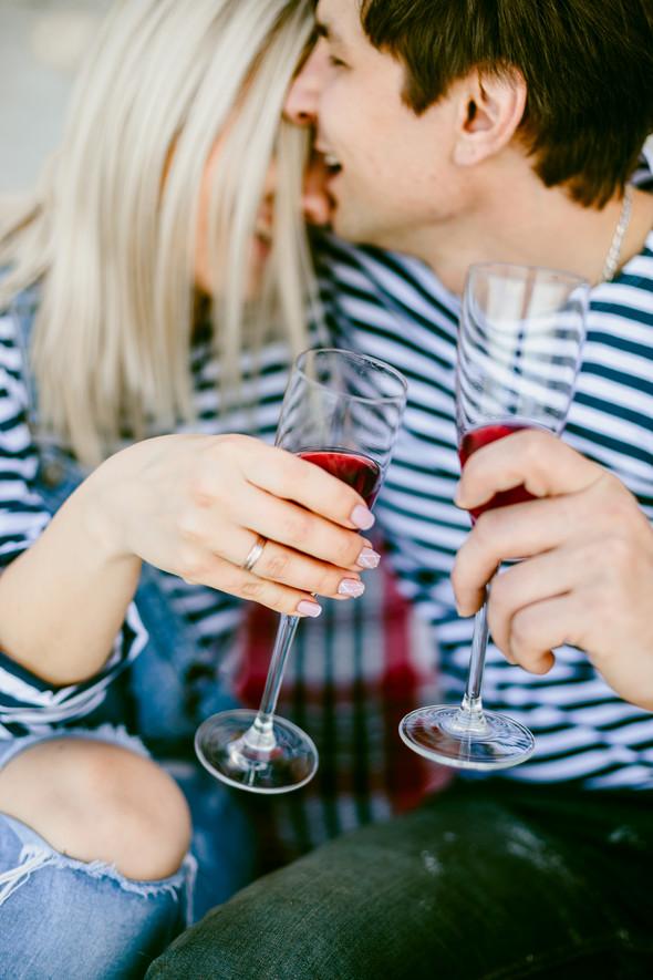 sammer Love story - фото №38