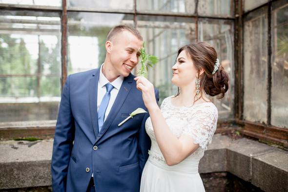 Александр и Екатерина - фото №19