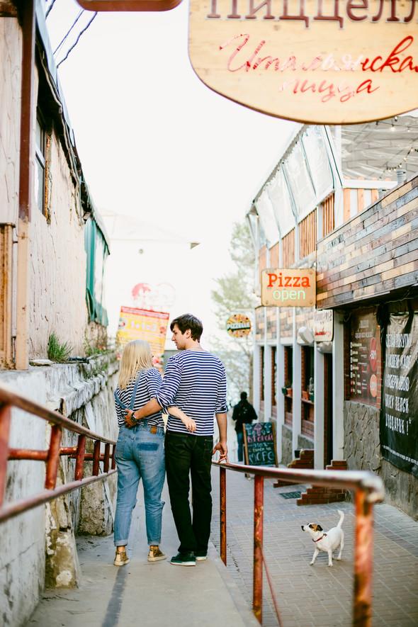 sammer Love story - фото №31