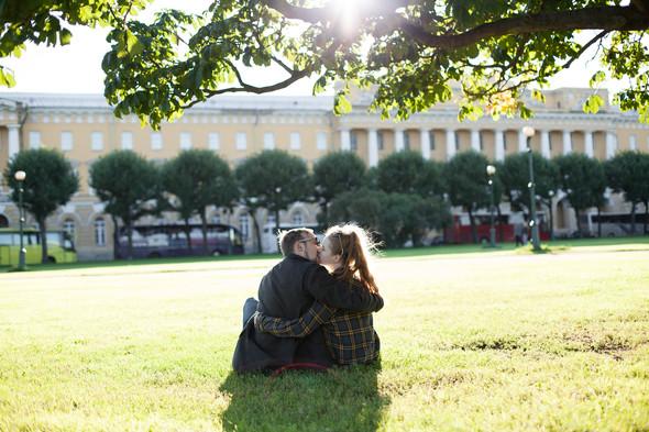 Лиза и Женя - фото №19