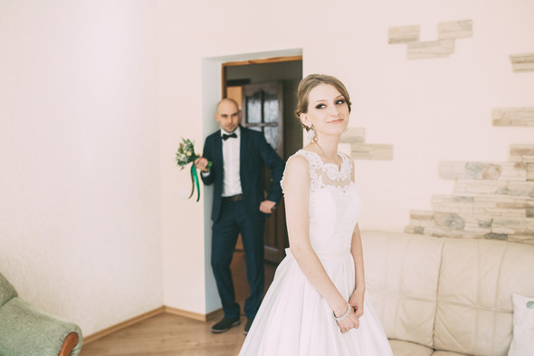 YULIA & VLADIMIR - фото №38