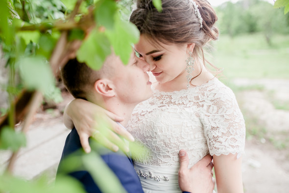 Александр и Екатерина - фото №16