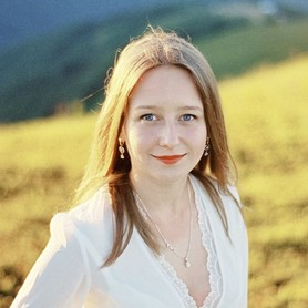 Христина Герасимчук (Special Day)