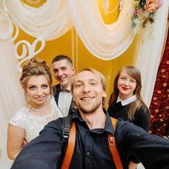 Христина Герасимчук (Special Day) - свадебное агентство в Львове - фото 1
