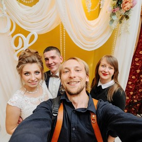 Христина Герасимчук (Special Day) - свадебное агентство в Львове - портфолио 1