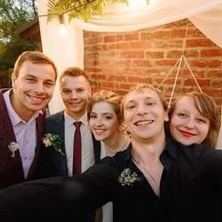 Христина Герасимчук (Special Day) - свадебное агентство в Львове - фото 3