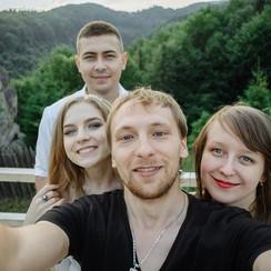 Христина Герасимчук (Special Day) - свадебное агентство в Львове - фото 4