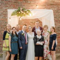 Христина Герасимчук (Special Day) - свадебное агентство в Львове - фото 2
