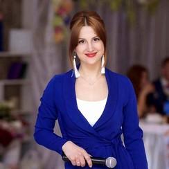 МАРЬЯНА WOW - ведущий в Киеве - фото 1