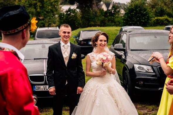 Anastasia & Adam (Lubeck, Germany) - фото №66