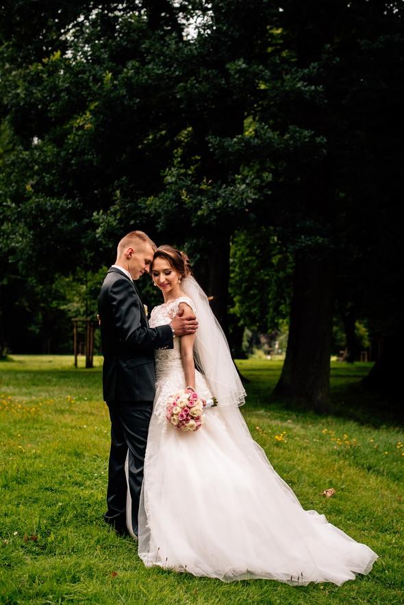 Anastasia & Adam (Lubeck, Germany) - фото №46