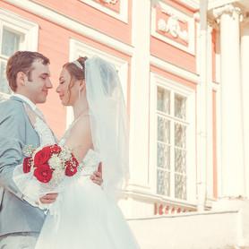 Анастасия Моисеева - фотограф в Киеве - портфолио 3