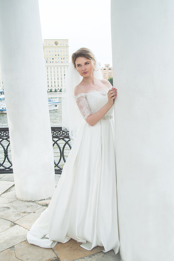 Свадьба Анны и Алексея - фото №4